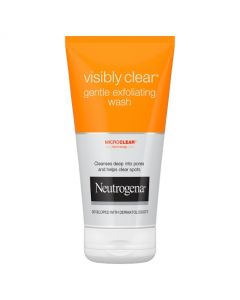 Visibly Clear Exfoliating Wash 150ml