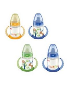 NUK learner bottle