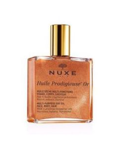 Nuxe Huile Prodigieuse Or Shimmering Dry Oil 50ml