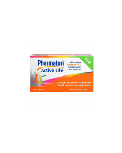 Pharmaton Active Life (90 Days Supply)