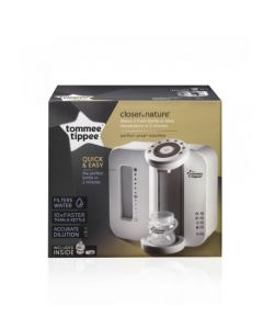Tommee Tippee Close to Nature Prep Machine