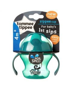 Tommee Tippee Explora 4m+ Weaning Sippee Cup
