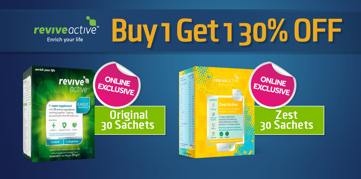 Online Exclusive Offer